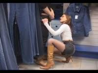 Решил купить себе джинсы